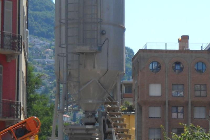 Impianti betonaggio GTL