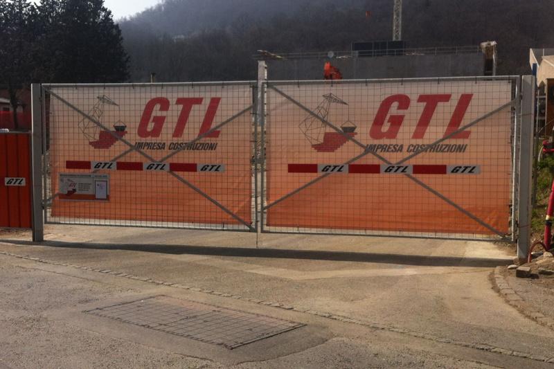 Recinzioni GTL